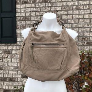 Tano Shoulder Satchel Leather Crossbody bag
